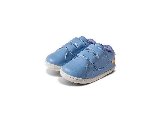 LBL bax blue