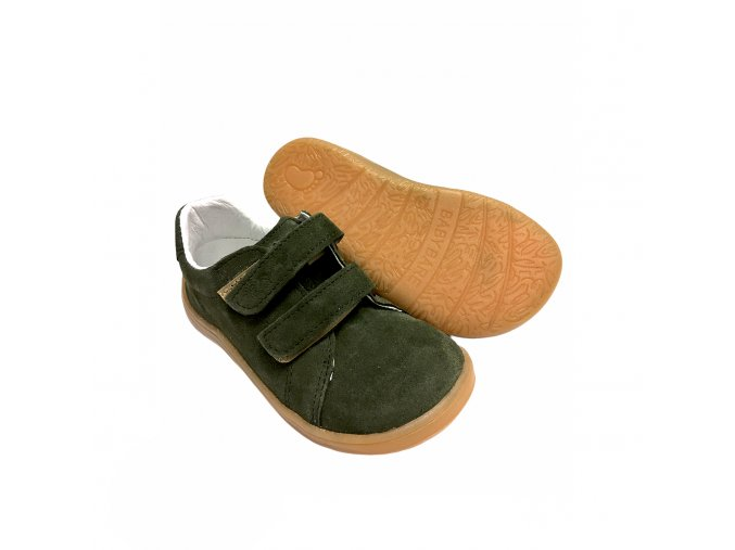 baby bare febo spring army