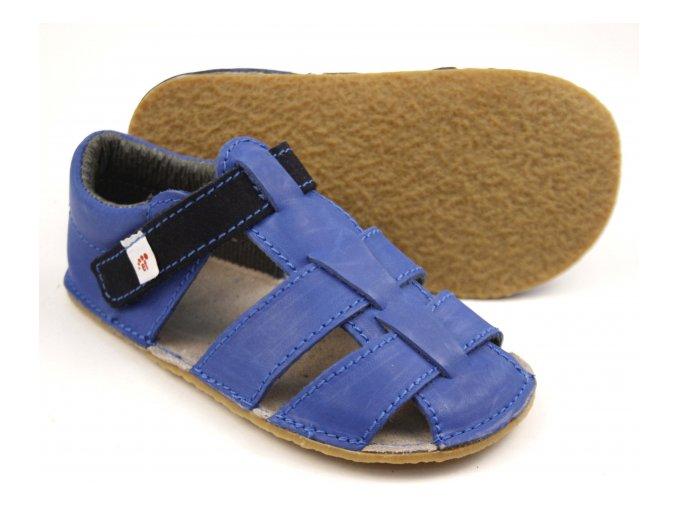 ef sandalky modre1