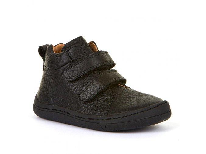 froddo barefoot kotnickove black