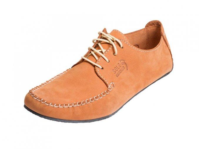 Scout 2 cognac ankle