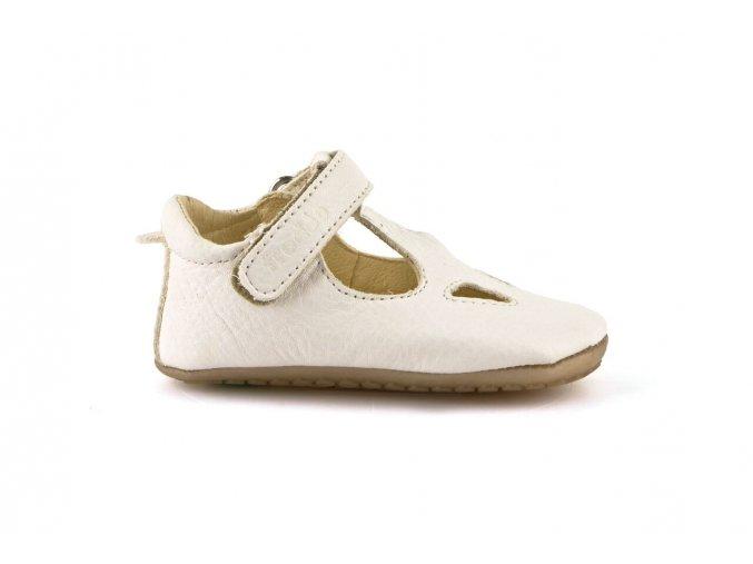 froddo prewalkers sandal white