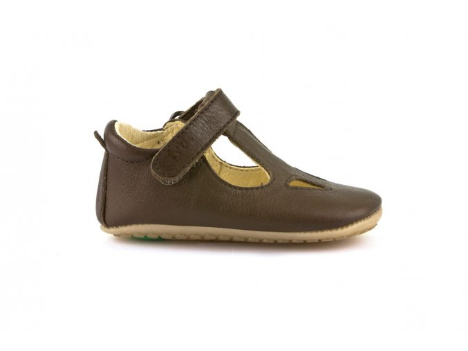 froddo prewalkers sandal darkbrown