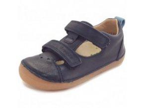 froddo flexi sandal2 blue