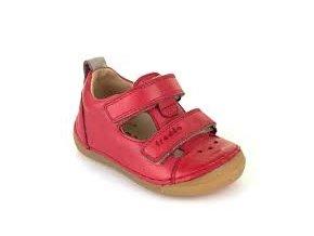 froddo flexi sandal2 red