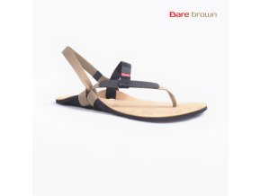 bosky bare brown