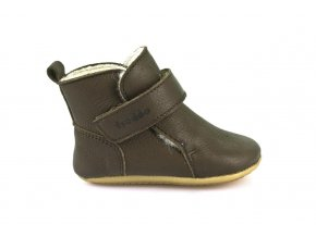 froddo prewalkers winter darkbrown