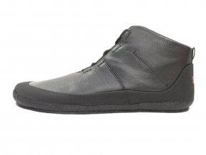 Sole Runner Devaki Leather Black