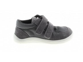 baby bare febo sneakers grey