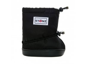 Stonz Booties Toddler černé