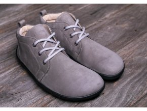 belenka icon pebble grey