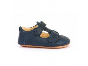 froddo prewalkers sandal 2velcro blue