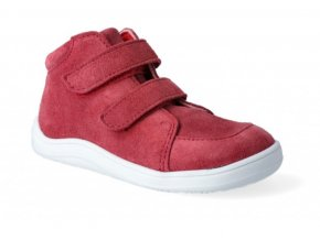 baby bare febo fall red