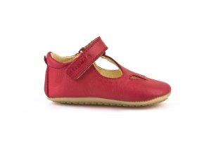 froddo prewalkers sandal red