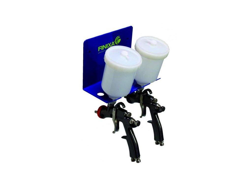 Finixa magnetický držák stříkacích pistolí