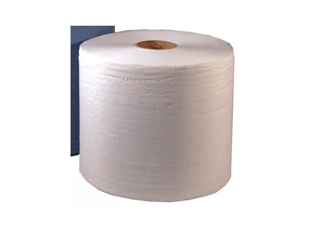 Finixa 2-vrstvý čisticí papír - bílý 240mm x 365mm 950ks