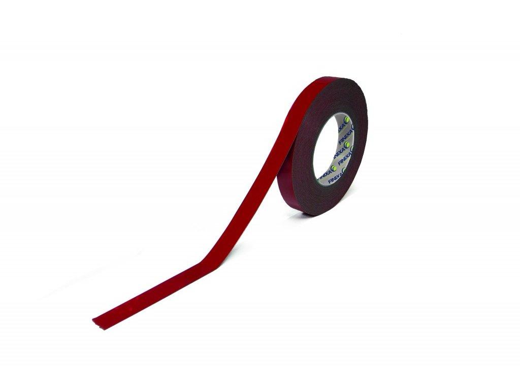 Oboustranná páska 25mm x 10m