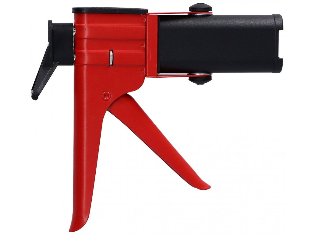 Finixa aplikační pistole pro opravy plastů