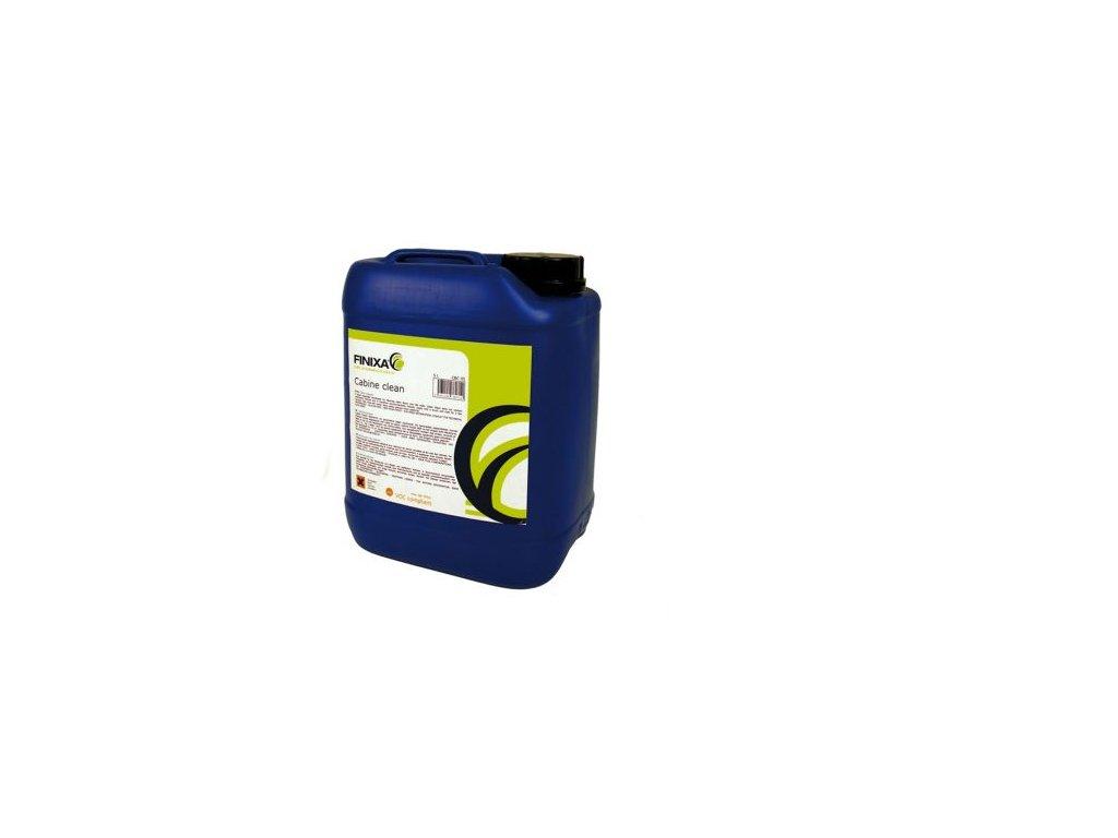 Finixa Cabine Clean odstraňovač barev - 5L