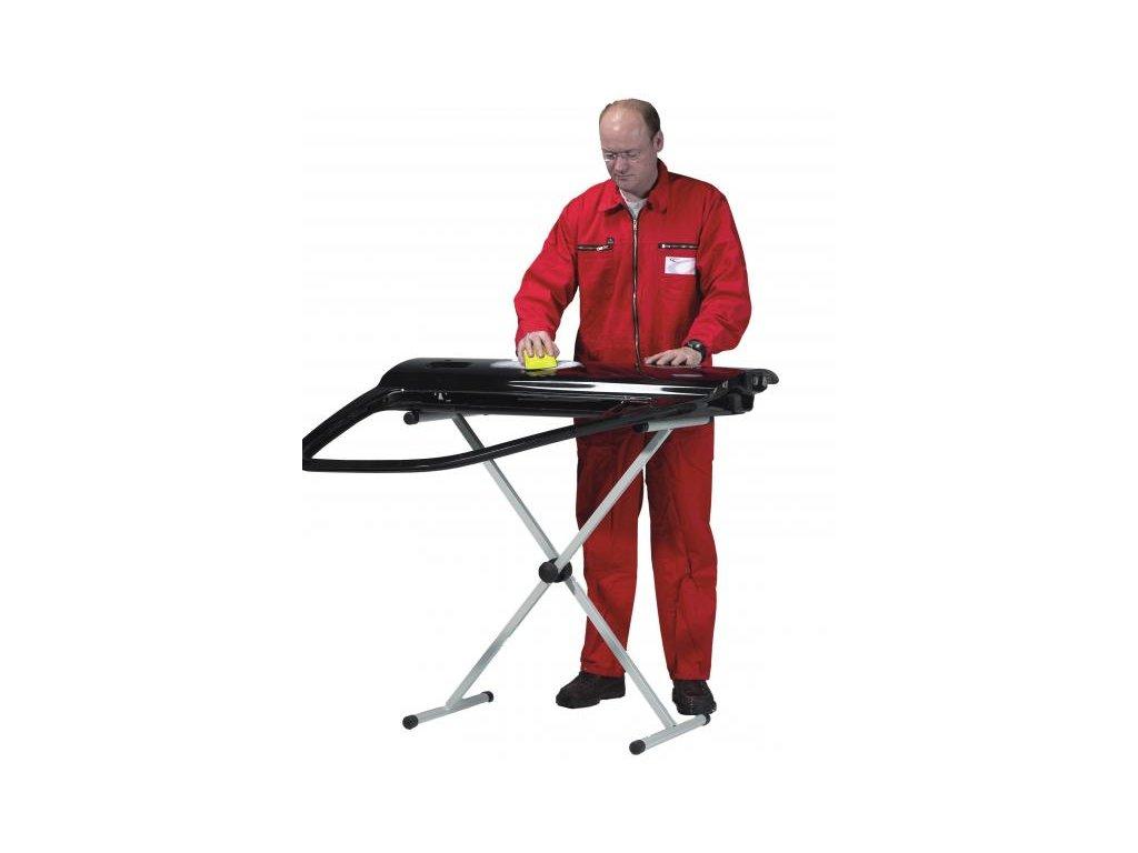 Finixa Pracovní stojan X standard práškově lakovaný
