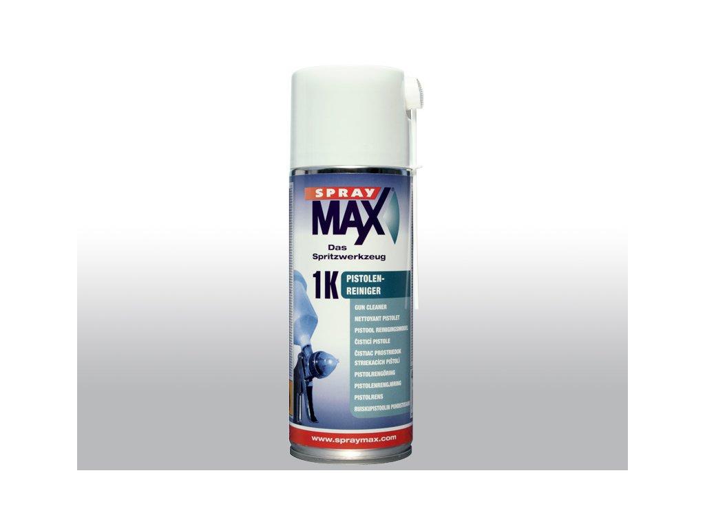 SprayMax čistič lakýrenských pistolí 400 ml