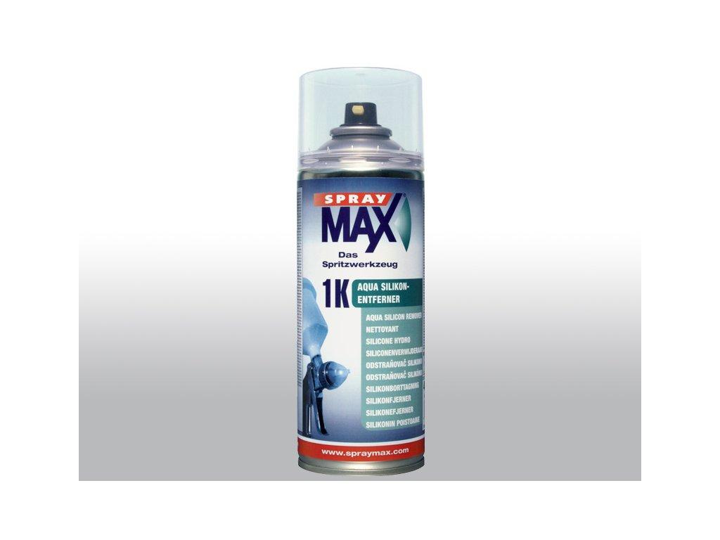SprayMax odstraňovač silikonu na vodní bázi 400 ml