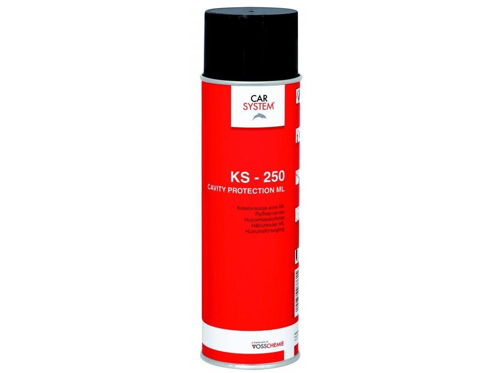 CS KS-250 Cavity Protection, odolný teplu, 500ml