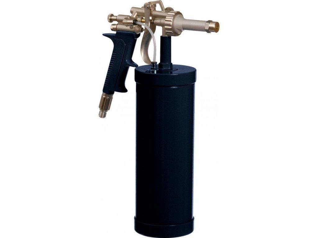 CS KS-Gun stříkací pistole na podvozky