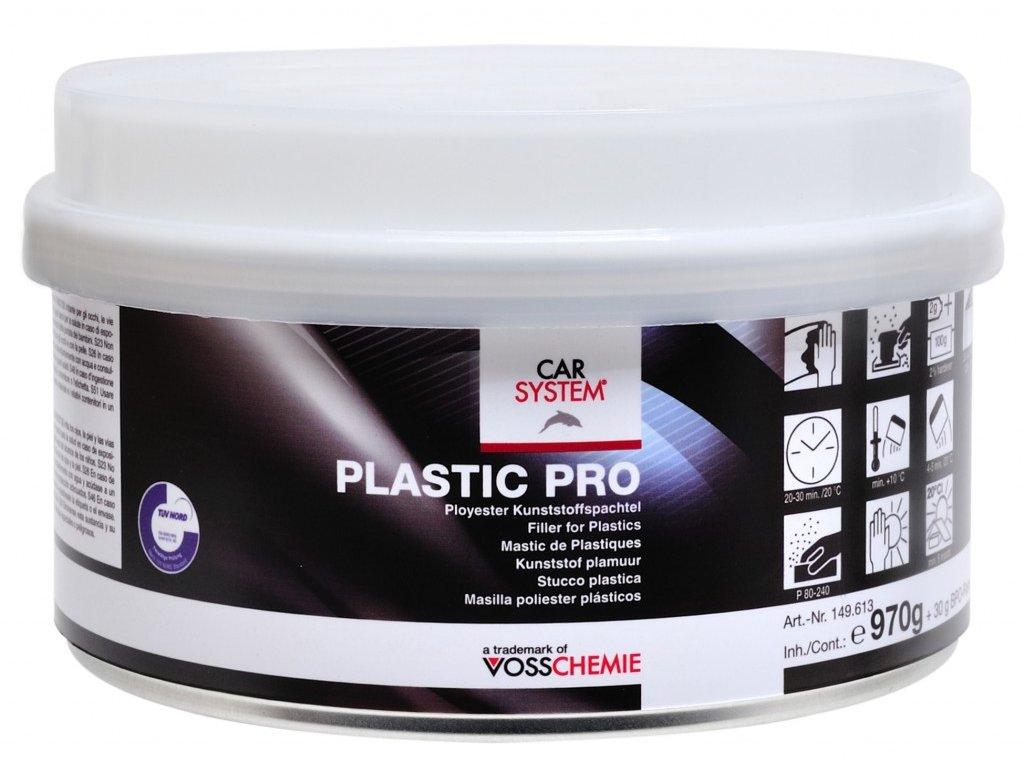 CS Plastic Pro s tužidlem, 1kg
