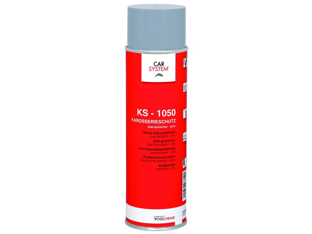 CS KS-1050 Ochrana karoserie, šedá, 500ml