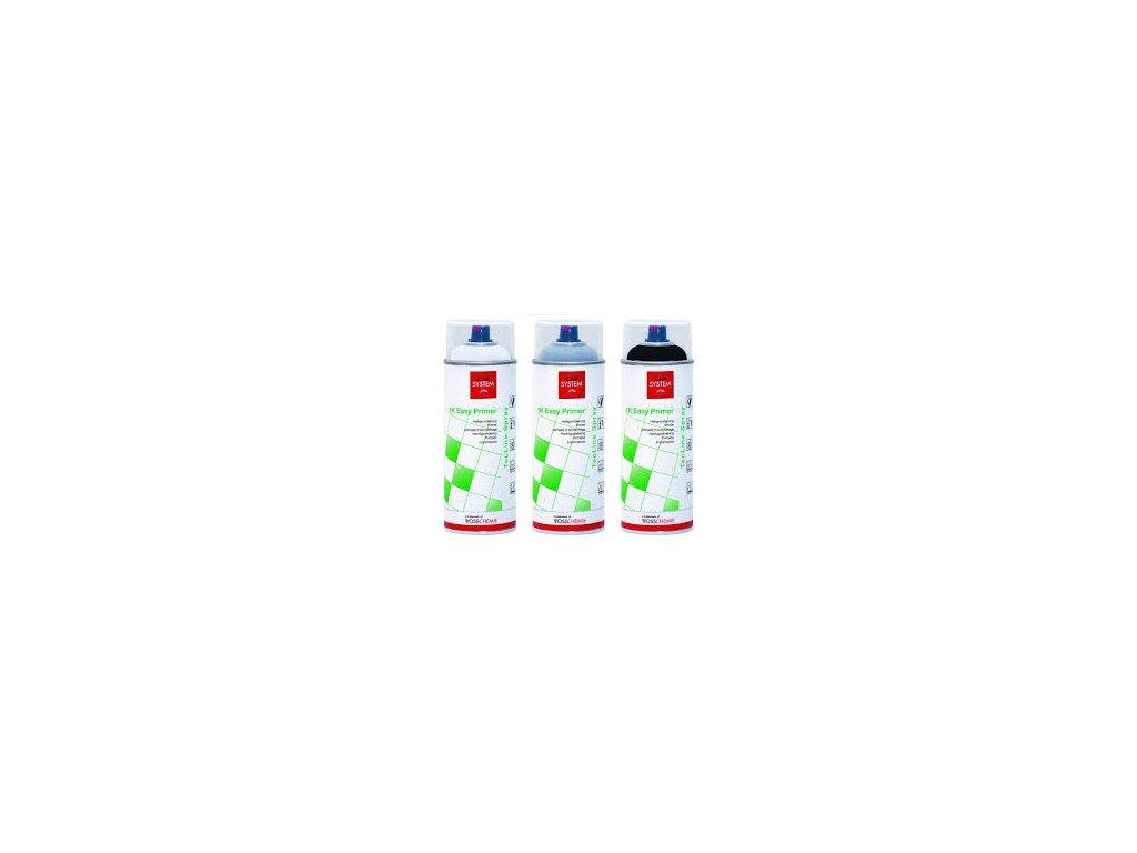 CS 1K EASY základ bílý 400 ml