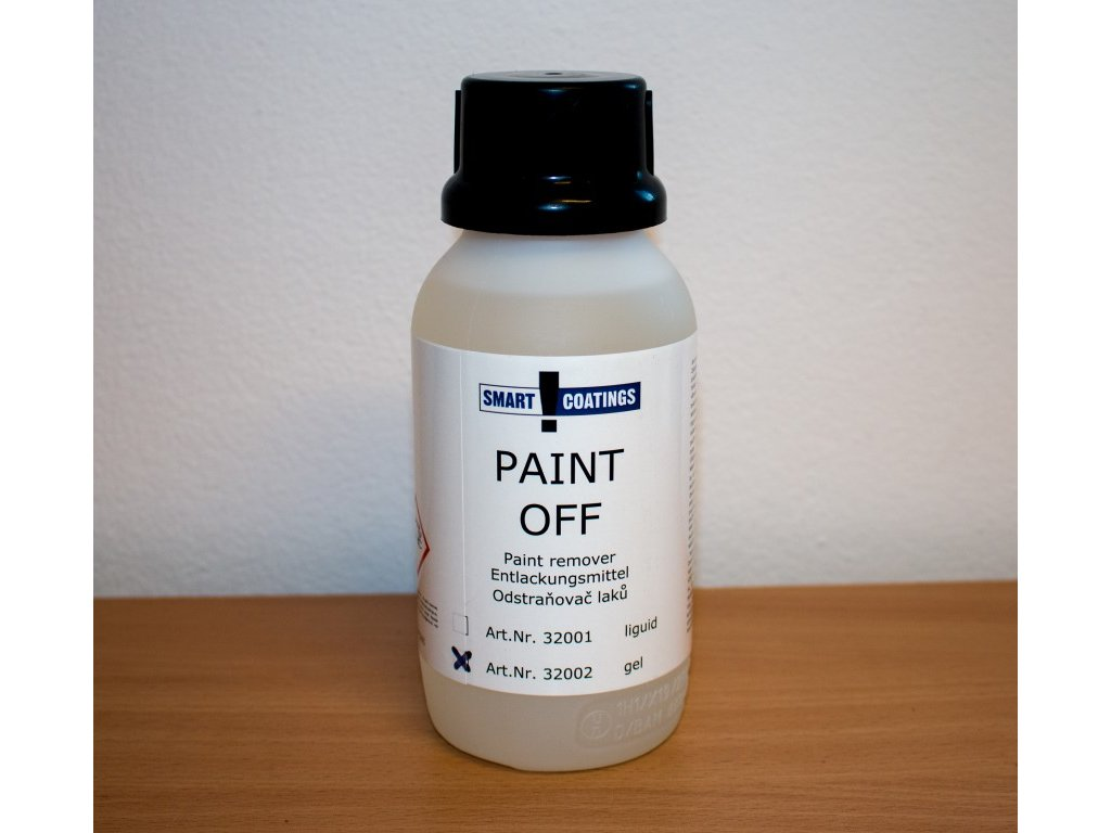 Paint OFF 0,5L tekutina