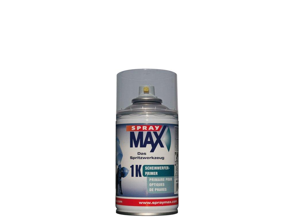SprayMax 1K  základ na světlomety 250 ml