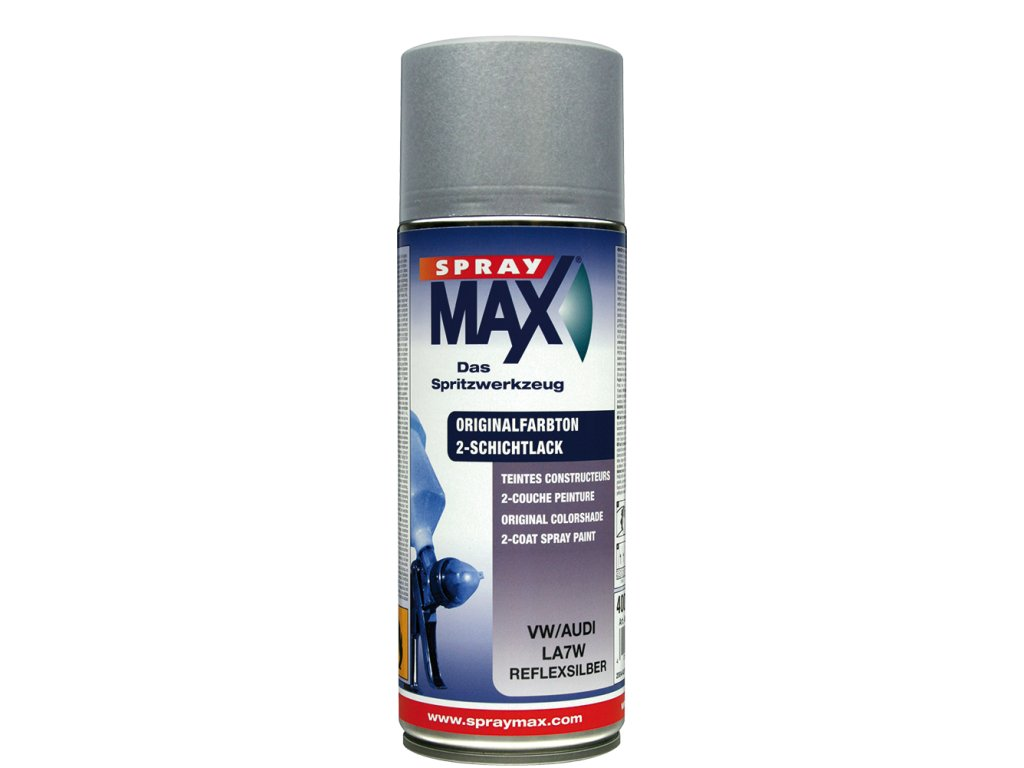 SprayMax Originál VW/Audi LA7W 400ml