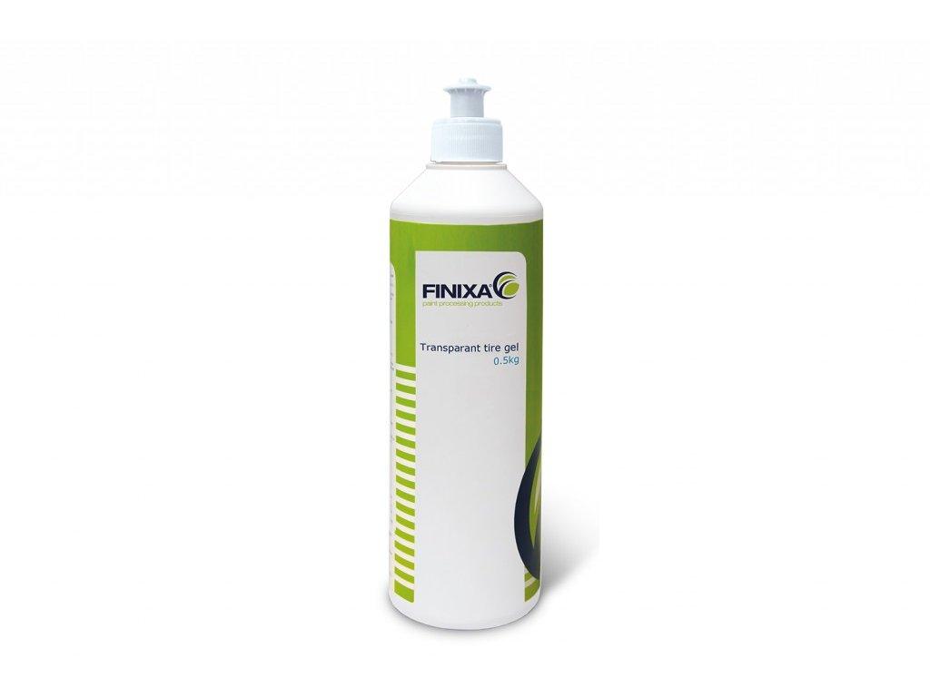 Transparentní gel na obnovu plastů 500 ml