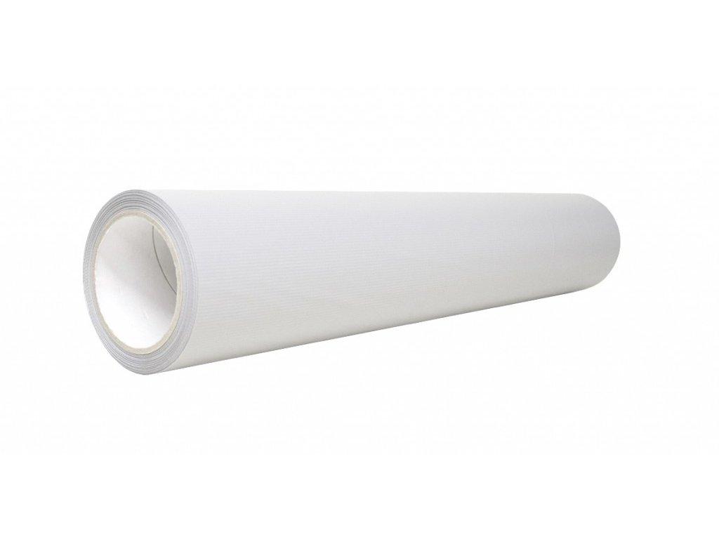 Finixa Samolepicí ochranná fólie bílá 120 cm x 25 m