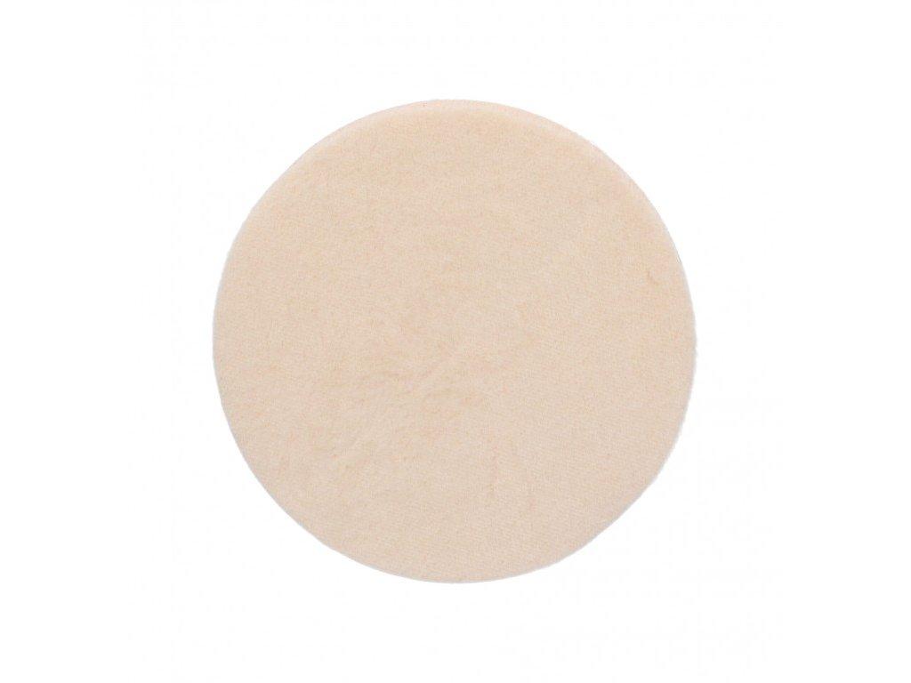 Lešticí podložka vlněná 135/5 mm