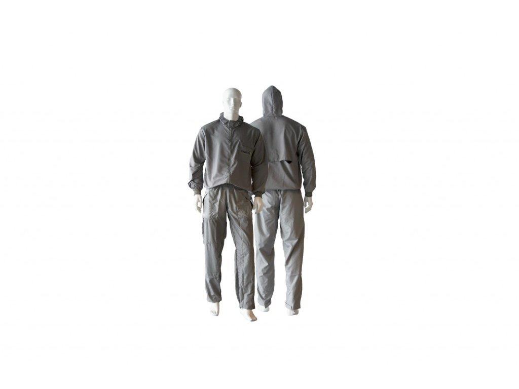 Finixa Pracovní kalhoty 2.Protect L