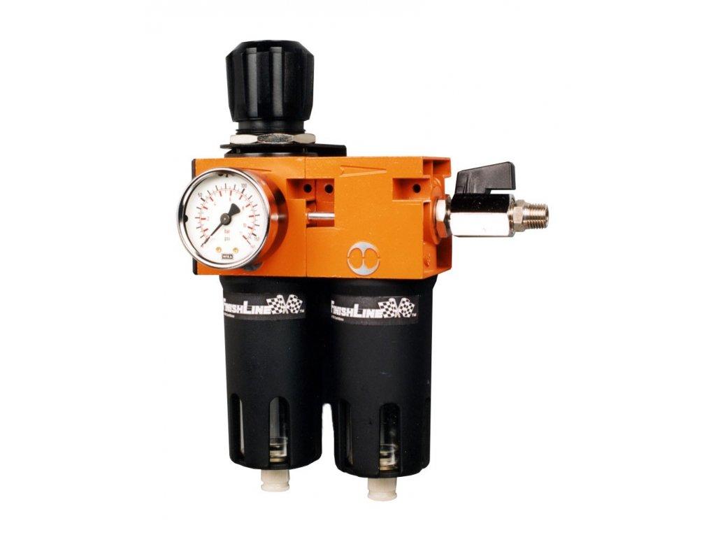 devilbiss flrc 1 filter regulator coalescer 1 3