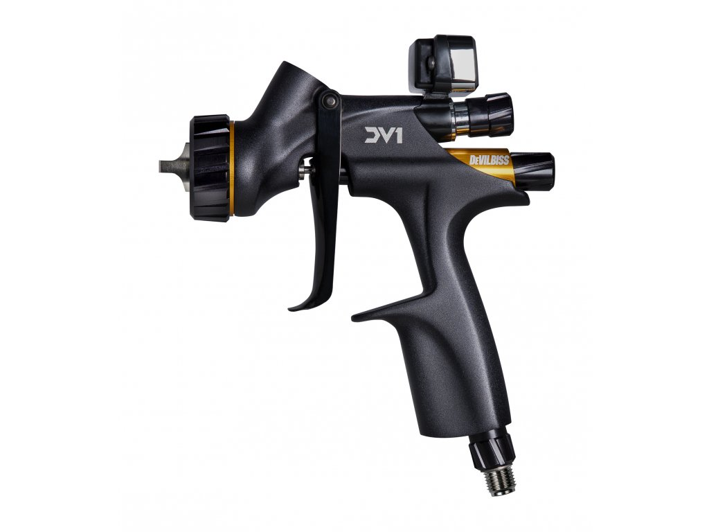 DV1 Clearcoat Product Image