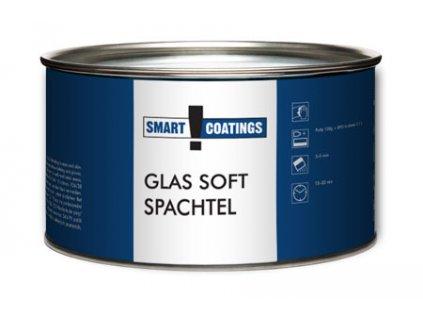 Glas Soft Tmel 1L