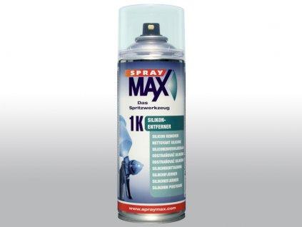 SprayMax odstraňovač silikonu 400 ml