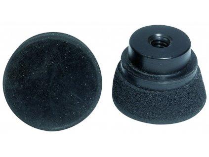 CarSystem mini podložky 28mm, na suchý zip
