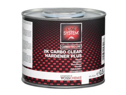CS 2K Carbo Plus tužidlo 0,5l