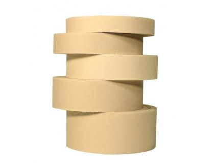 Finixa Maskovací páska 100° béžová 25 mm x 50 m