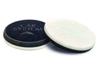 CarSystem Sandwich pad podložka C30 leštící talíř 85mm