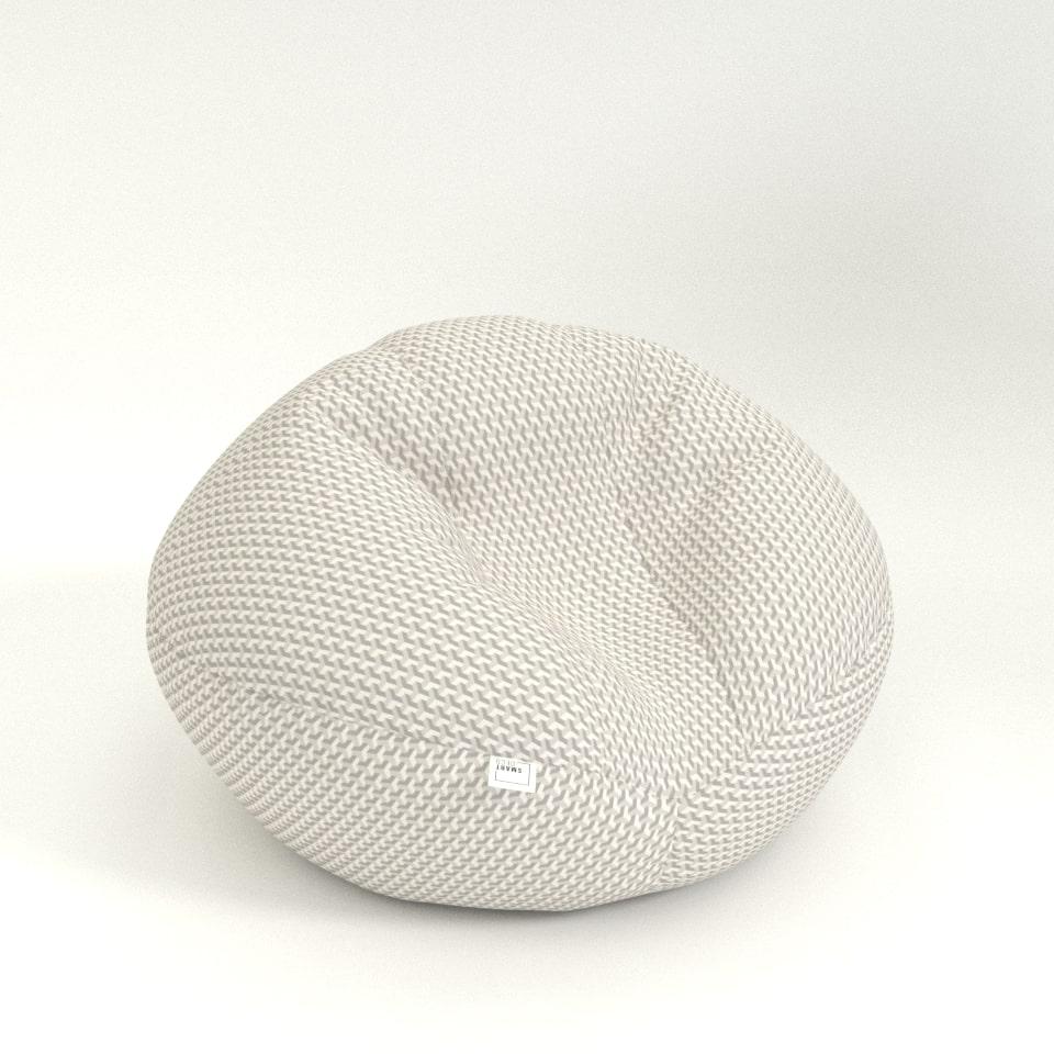 Decentní interiér - Nest