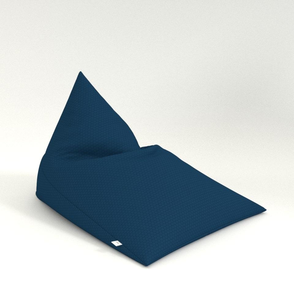Decentní interiér - Pyramid