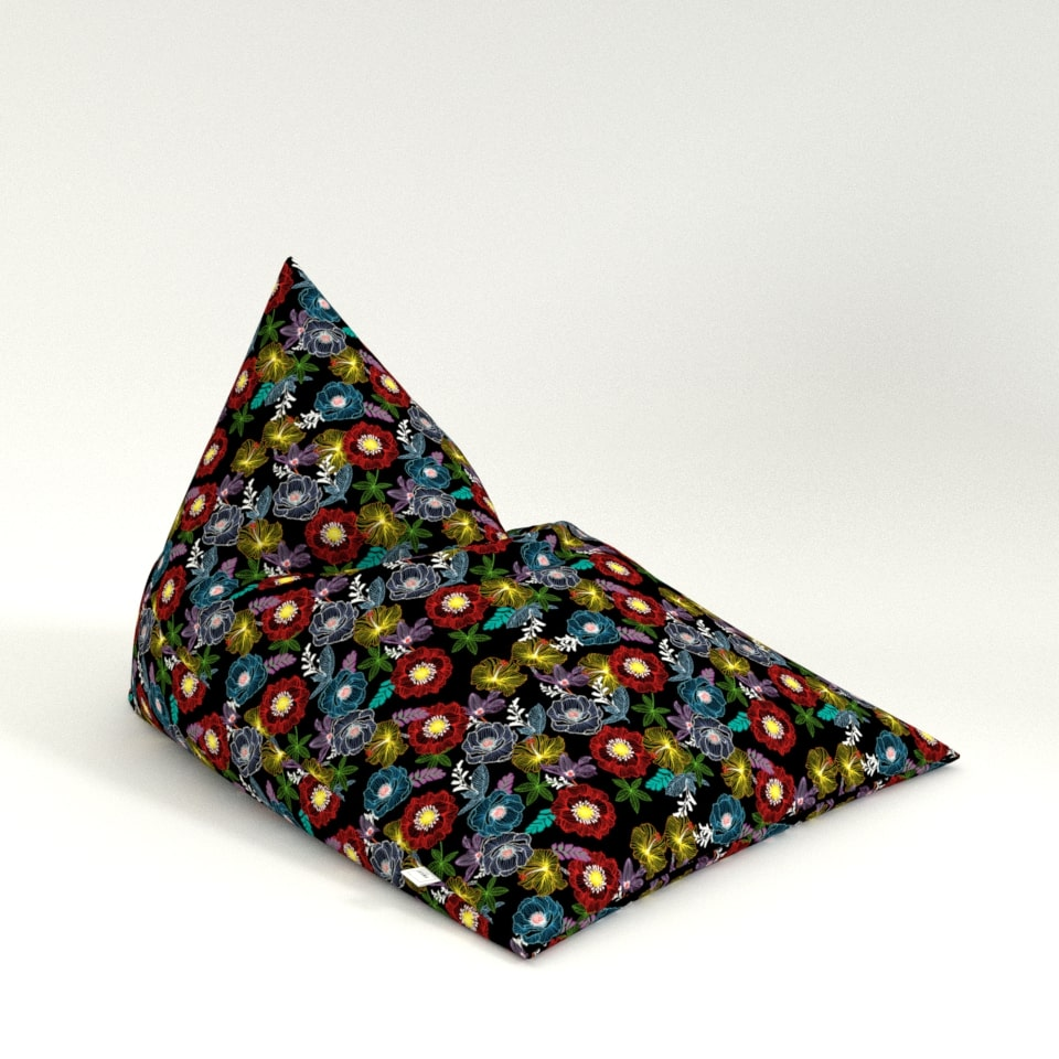 Kolekce Květy - Pyramid