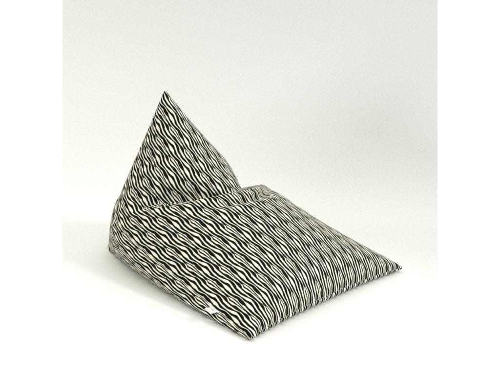 pyramid zebra